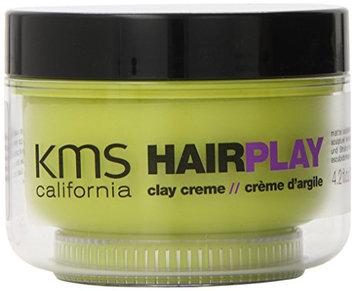 Kms California Hair Play Clay Creme