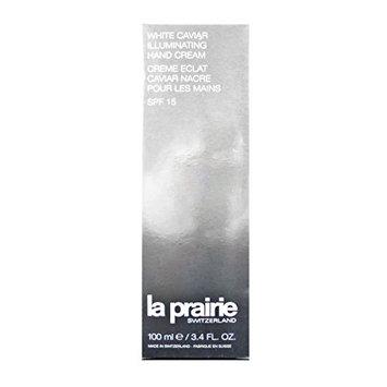 La Prairie White Caviar Illuminating SPF 15 Hand Cream