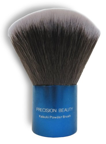 Precision Beauty Kabuki Powder Brush
