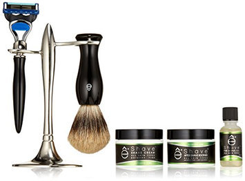 eShave Shaving Set T Stand