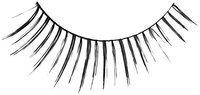 Sassi 801-045 100% Human Hair Eyelashes