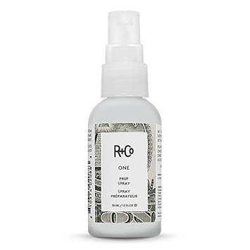 R+Co One Travel Size Prep Spray