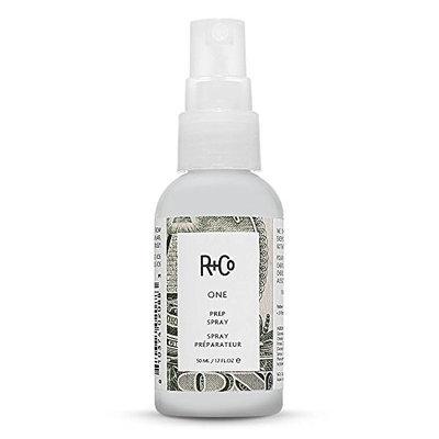 R+Co One Travel Size Prep Spray