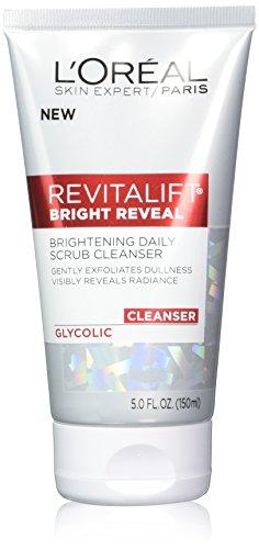 L'Oreal Paris Skin Care Revitalift Bright Reveal Cleanser
