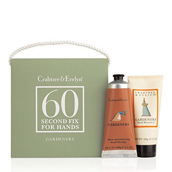 Crabtree & Evelyn 60-Second Fix for Hands