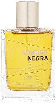 YOSH oflactory sense Sombre Negra Eau de Parfum