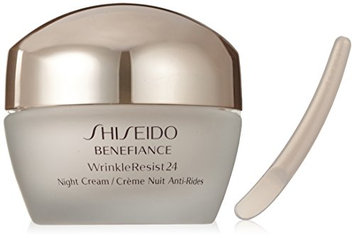 Shiseido Benefiance Wrinkleresist24 Night Cream for Unisex