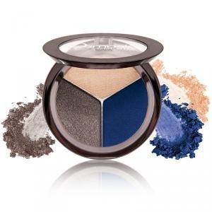 Osmosis Colour Eye Shadow Trio
