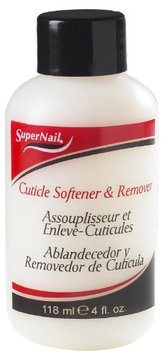 Supernail Cuticle Softener and Remover