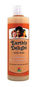 Earthly Delight Hair Conditioner