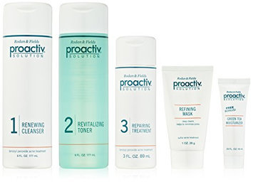 Proactiv 3 Step Acne Treatment System (90 Day)