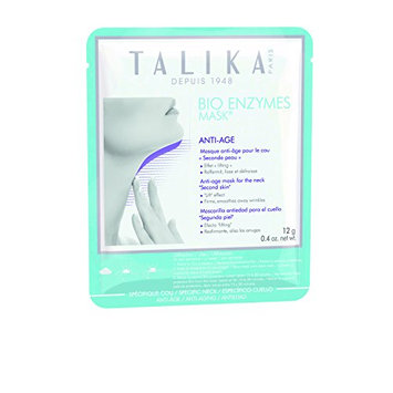 Talika Bio Enzyme Anti-Aging Neck Mask