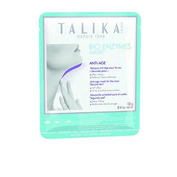 Talika Bio Enzyme Anti-Aging Neck Mask