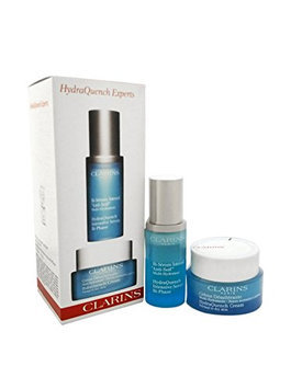 Clarins Hydraquench Experts Intensive Bi-Phase Cream Set for Unisex