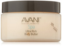 AVANI Milk & Honey Body Butter