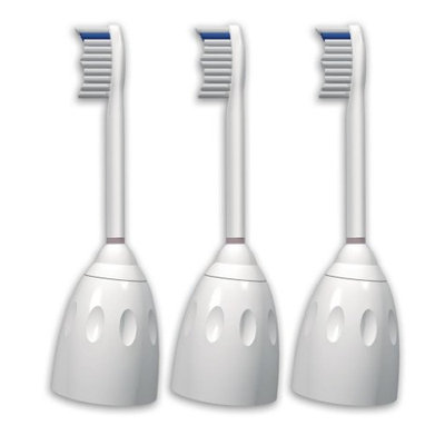 Philips Sonicare HX7003/82 e-Series Replacement Brush Heads