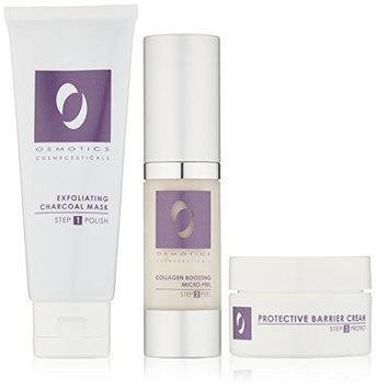Osmotics Cosmeceuticals Micro Peel 3 Step Skin Resurfacing System