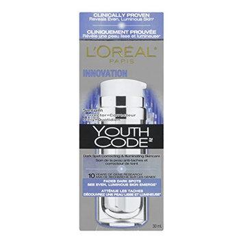 L'Oréal Youth Code Dark Spot Serum Corrector
