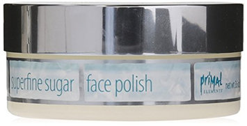Primal Elements Superfine Sugar Face Polish