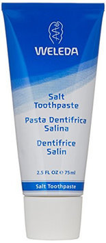 Weleda: Natural Salt Toothpaste