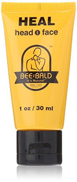 Bee Bald Heal Post-Shave Healer for Head and Face After Shave