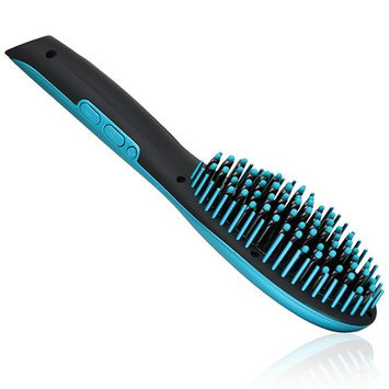 Sutra Beauty Ionic Heat Hair Brush