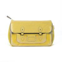 Catseye Satchel Daffodil Cosmetic Wash Bag