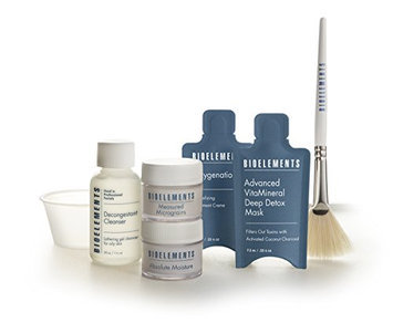 Bioelements Age-Fighting Deep-Cleansing Facial Kit