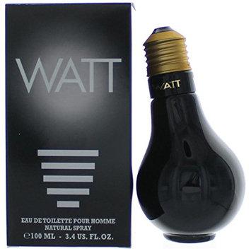 Cofinluxe Watt Black by Eau de Toilette Spray for Men