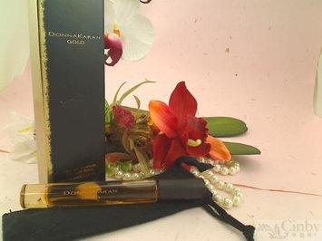 Donna Karan New York Gold Eau De Parfums Roller Ball