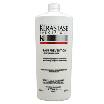 Kerastase Specifique Bain Prevention Shampoo Unisex Shampoo by Kerastase