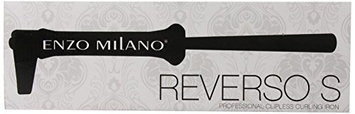 Enzo Milano Reverso Series S Curling Irons
