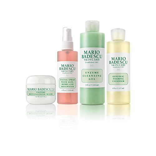 Mario Badescu Mother's Day Beauty Kit