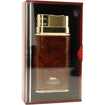 Vermeil By Vermeil For Men. Eau De Toilette Spray 3.4 Ounces
