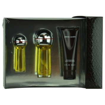 Pierre Cardin for Men Gift Set (Eau de Toilette Spray