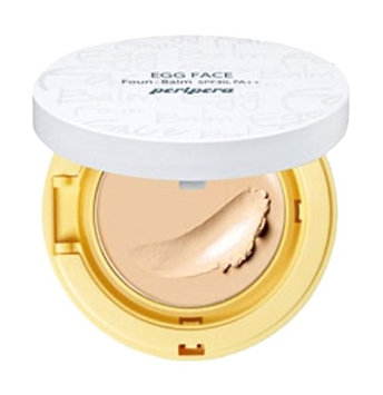 Peripera Egg Face Foundation Balm with SPF 30/PA++