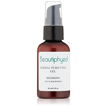 Beautiphyed Purifying Herbal Gel