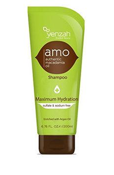 Yenzah Authentic Macadamia Oil Shampoo