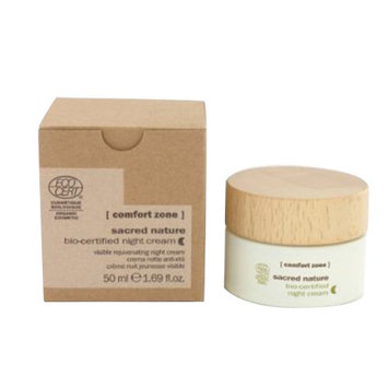 Comfort Zone Sacred Nature Night Cream