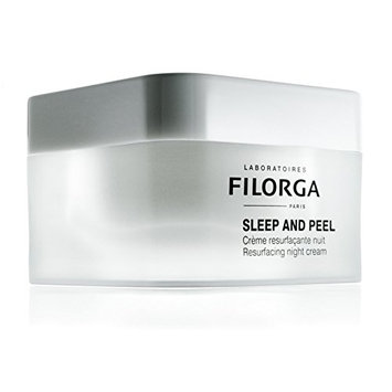 Laboratoires Filorga Paris Sleep And Peel Resurfacing Night Cream