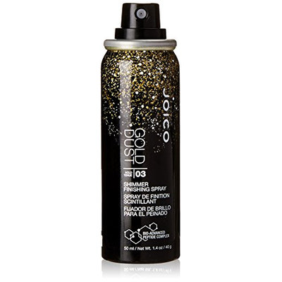 Joico Gold Dust Shimmer Finishing Spray 03 - 1.4 oz