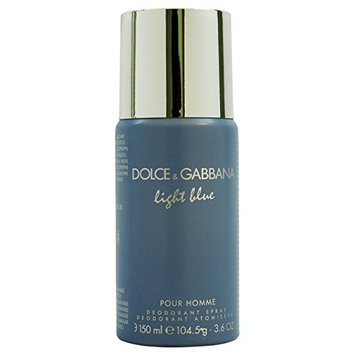 Dolce & Gabbana Pour Homme Deodorant Spray
