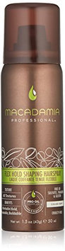 Macadamia Professional Flex Hold Hairspray