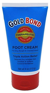 Gold Bond Triple Action Relief Foot Cream