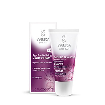 Weleda Evening Primrose Age Revitalizing Night Cream