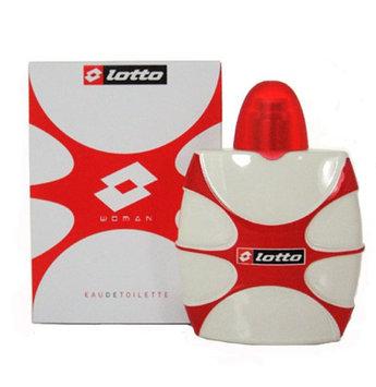 Lotto By Lotto For Women. Eau De Toilette Spray 3.4 Oz.