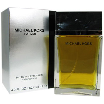 Michael Kors for Men By M Kors Eau-de-toilette Spray