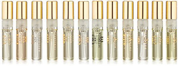 AMOUAGE Sampler Box Men's Fragrance Set