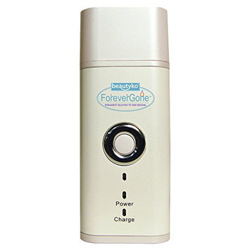 Forever Gone Limited Edition Hair Removal System