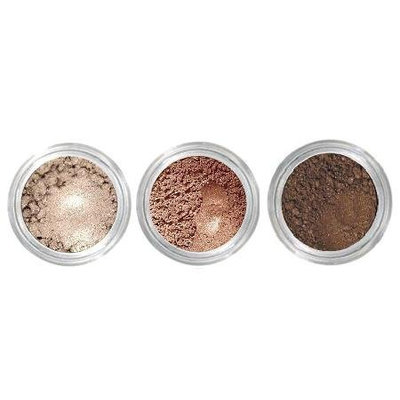 Grace My Face Minerals Glamour Eye Shadow